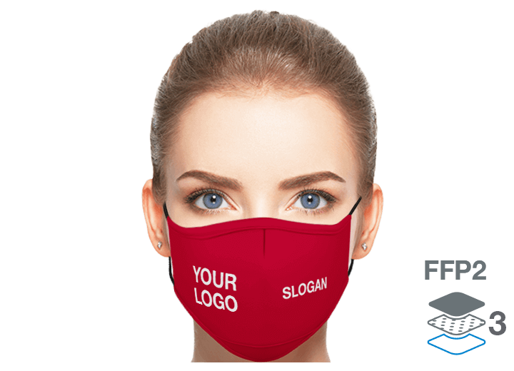Sky Xtra - Personalised Face Masks
