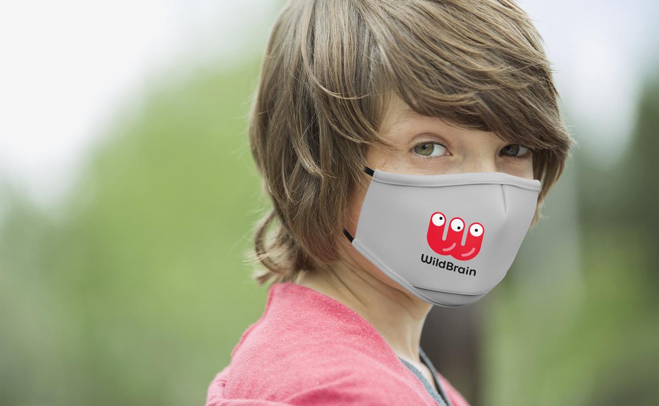 Junior - Face Masks Custom