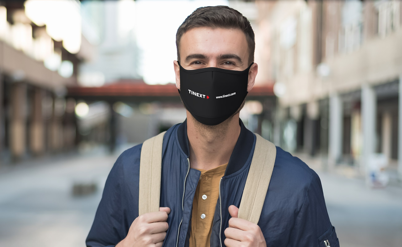Sky Xtra - Personalized Face Masks