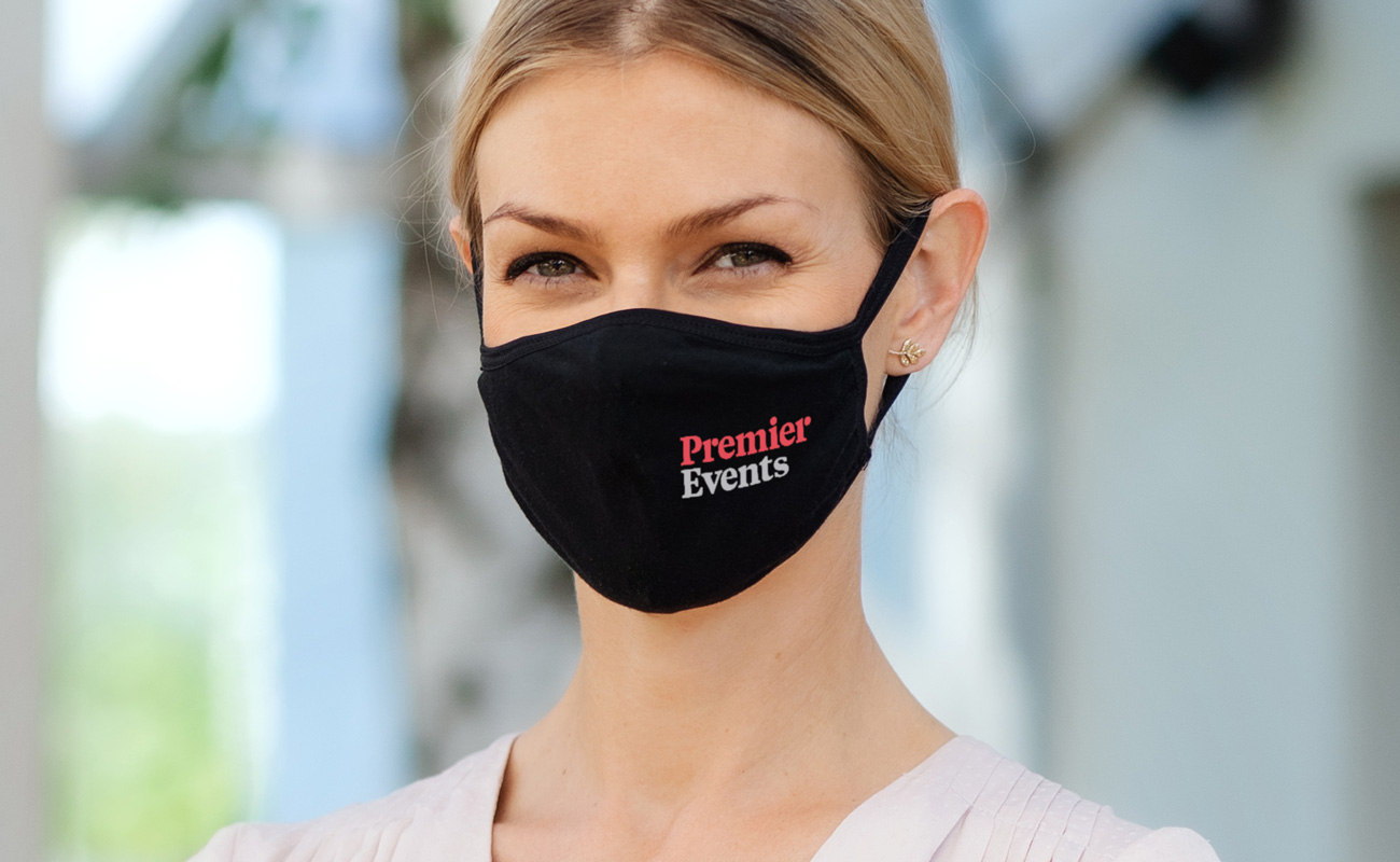Ultra - Personalised Face Masks